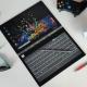 Review: Lenovo Yoga Book C930, el portátil que parece una libreta con dos pantallas