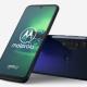 Moto G8 Plus, cámara de acción integrada, batería de 4.000 mAh y Android puro