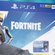 Oferta: PlayStation 4 en pack con Fortnite desde 229 euros