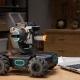 DJI RoboMaster S1, el robot educativo para aprender programación e inteligencia artificial