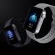 Xiaomi Mi Watch, el reloj inteligente con diseño muy similar al Apple Watch