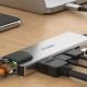 D-Link lanza sus hubs USB-C: añade puertos HDMI, USB, Ethernet y más a tu portátil
