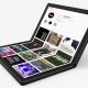 Lenovo ThinkPad X1 será el primer portátil con pantalla flexible