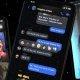 Facebook Messenger añade filtros, stickers y temas de Star Wars: El ascenso de Skywalker