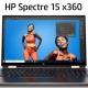 HP Spectre x360 15: el portátil con pantalla 4K OLED y hasta 17 horas de autonomía