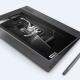 Lenovo ThinkBook Plus, el portátil con una pantalla de tinta electrónica en su carcasa