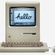 Hoy hace 36 años, Jobs presentó el primer Macintosh