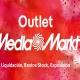 Oferta: ahorra hasta un 60% con el outlet de Media Markt en eBay