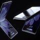 Samsung Galaxy Z Flip: todo lo que sabemos del móvil plegable tipo concha