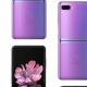 Samsung muestra el Galaxy Z Flip: así es su nuevo móvil plegable