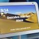 Review: Amazon Echo Show 8, el altavoz con pantalla táctil y Alexa