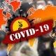 9 mapas para seguir en tiempo real al coronavirus