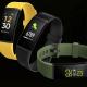 Realme Band es oficial: la pulsera fitness con carga directa desde puertos USB