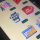 """WhatsApp lanza stickers de """"Juntos en casa"""""""