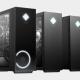 HP OMEN 25L y 30L: torres gaming con más potencia, diseño renovado y mejor refrigeración