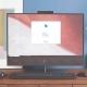 Nuevos HP Pavilion AiO: rivales del iMac con pantalla 4K, potencia y carga inalámbrica