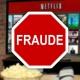 Cuidado con el email sobre un problema al cobrar Netflix: es una estafa