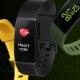 Realme Band llega a España: la pulsera fitness que busca derrocar a la Xiaomi Mi Band
