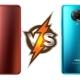 Comparativa: Realme X50 Pro 5G vs Poco F2 Pro
