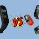 Comparativa: Mi Smart Band 4 vs Redmi Band, ¿cuál es mejor?