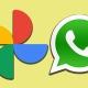 Google Fotos deja de hacer por defecto copia de seguridad de las fotos de WhatsApp
