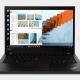 ThinkPad T14, T14s y T15: los míticos portátiles profesionales de Lenovo se renuevan