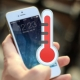 Honor Play 4 sería el primer móvil con sensor para medir la temperatura corporal