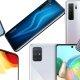 10 móviles buenos y baratos en 2020