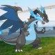 Pokémon Go recibirá las esperadas megaevoluciones este año