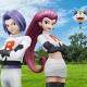 Jessie y James llegan a Pokémon Go: así puedes encontrarlos