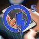 Quick Charge 5: más de 100 W para cargar el 50% de tu batería en 5 minutos