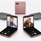 Galaxy Z Flip 5G es oficial: el móvil plegable añade 5G y un mejor procesador