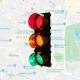 Google Maps ya indica donde hay semáforos