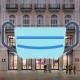 Así es la mascarilla diseñada por Apple