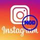9 mejores mods para Instagram
