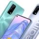 Realme V5 5G: el nuevo gama media con un bonito diseño