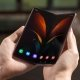 Samsung Galaxy Z Fold 3 reduciría su pantalla exterior y Z Flip 2 la aumentaría