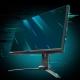 Acer Predator X25, el monitor a 360 Hz con Nvidia Reflex