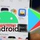 Android permitirá compartir apps con usuarios cercanos