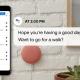 Google Assistant ya permite programar el apagado o encendido de luces