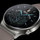 Huawei Watch GT 2 Pro: acabados en zafiro y titanio con 100 modos de entrenamiento