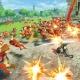 Hyrule Warriors: Age of Calamity, el nuevo Zelda ofrece peleas contra cientos de enemigos