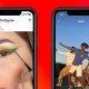 Instagram dejará de recomendar Reels sacados de TikTok