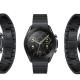 Samsung Galaxy Watch 3 Titanium es oficial: está fabricado en titanio