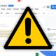Google Drive y Classroom, caídos: no funcionan para muchos usuarios