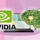 Así es la sorprendente tecnología de Nvidia para comprimir las videollamadas