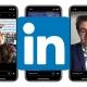 Linkedin ya permite añadir enlaces a las Stories