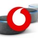 Amazon Echo permitirá llamar con móviles Vodafone a través de Alexa