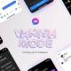 """""""Modo efímero"""" en Instagram y Facebook Messenger: mensajes que desaparecen al instante"""