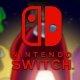 Among Us ya está disponible para Nintendo Switch